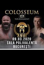 Colosseum Tournament