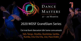DanceMasters 2020