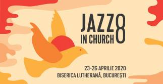 JAZZ IN CHURCH