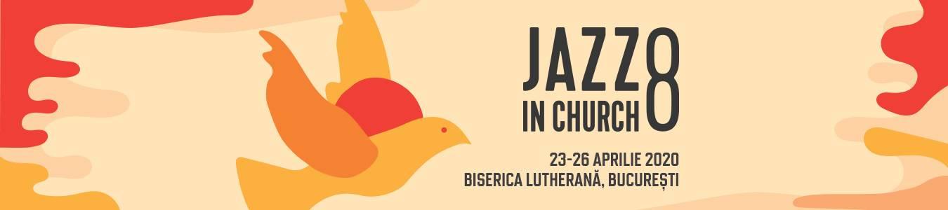 Jazz in Church 25 aprilie - Jazz For Kids