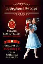 Theatre Russian Ballet - Sankt Petersburg