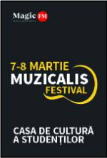 Muzicalis Festival - Abonament