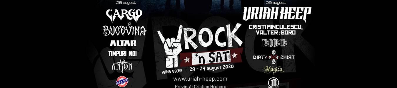 Rock'n Sat