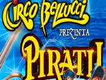 Circo Bellucci prezinta PIRATII