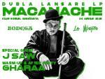 Macanache - BODEGA si LA MISTO