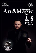 Art & Magic