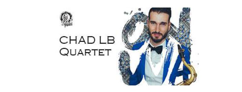 CHAD LB Quartet