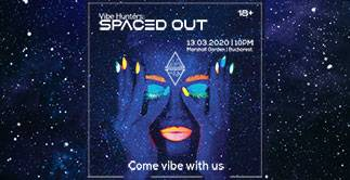 VIBE HUNTERS: SPACED OUT