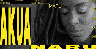 Akua Naru pres. by The Fresh