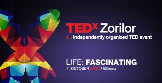 TEDxZorilor