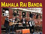 Mahala Rai Banda - Turneu National