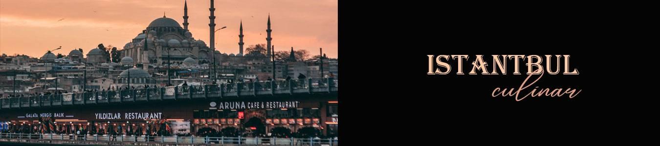Istanbul Culinarium