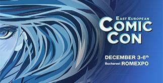 East European Comic Con 2020