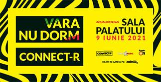 CONNECT-R  - Vara nu dorm