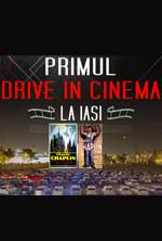 DRIVE IN CINEMA - GALA CHAPLIN