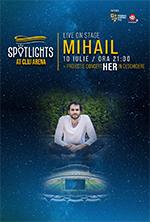 Concert live: Mihail