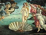 Arta Renasterii italiene: Botticelli, Leonardo da Vinci, Michelangelo cu Cosmin Ungureanu