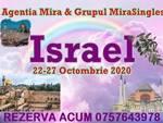 Vacanta Israel