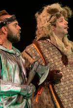 Vrajitorul din Oz - Teatrul I. Creanga