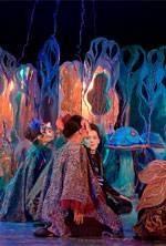 LAMPIO si grauntele de lumina - Teatrul Stela Popescu