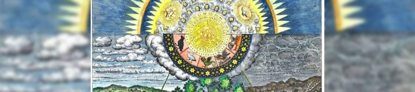 Filozofia Renasterii: magicieni si alchimisti