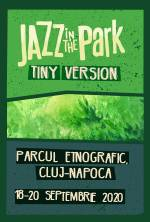 Jazz in the Park - Tiny Edition