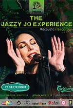The Jazzy Jo Experience | Accoustic in the Garden