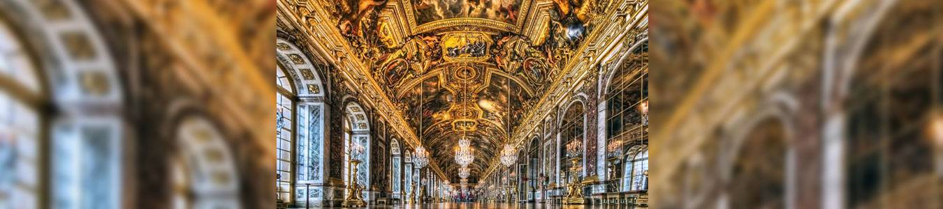 Baroc si Clasic in arhitectura: Italia si Franta secolului al XVII-lea