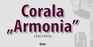 Concert de gala Corala Armonia
