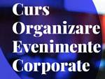 Curs Organizare Evenimente Online