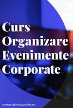 Curs Organizare Evenimente Corporate