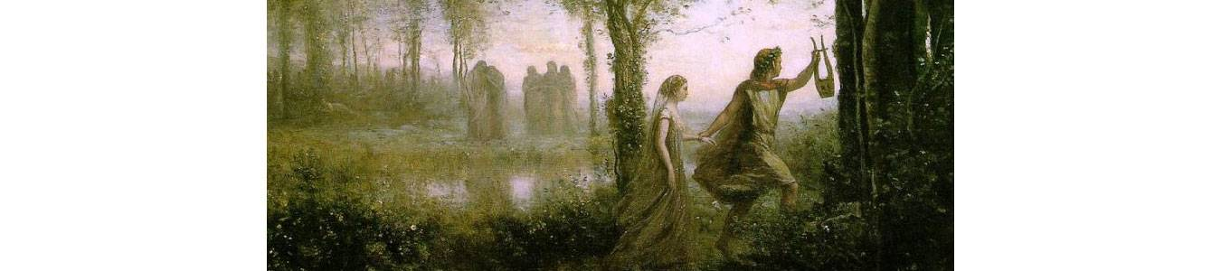 Cele mai frumoase mituri din istoria universala