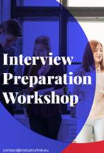 Job Interview Preparation Workshop