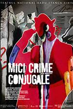 Mici crime conjugale