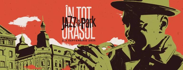Iulius Parc - Jazz in the Park