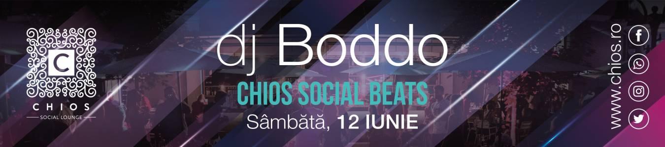 DJ BODDO – CHIOS SOCIAL BEATS