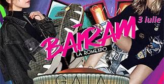 BAIRAM LA ROMEXPO