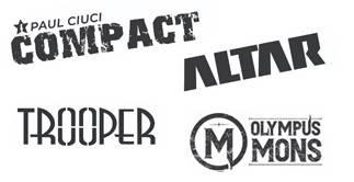 COMPACT, TROOPER, ALTAR, OLYMPUS MONS