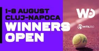 Winners Open WTA 250