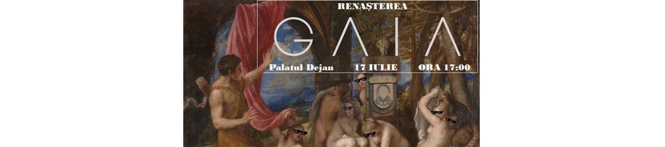 Renasterea Gaia