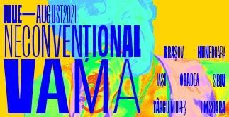 Neconventional - Vama