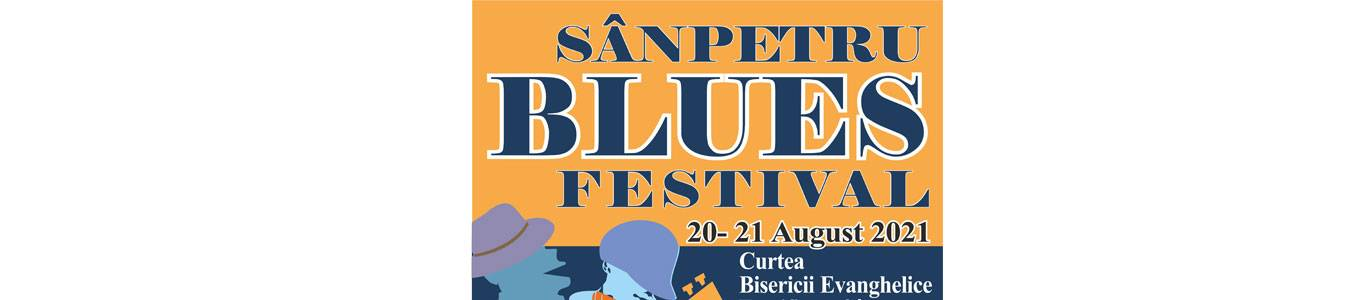 SANPETRU BLUES FESTIVAL
