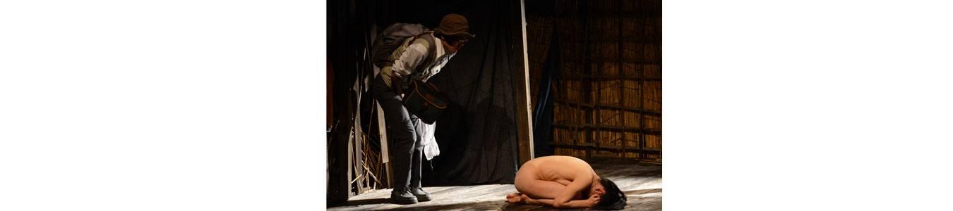 FEMEIA NISIPURILOR / THE SAND WOMAN