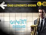 CHAD LB - Quartet Sessions