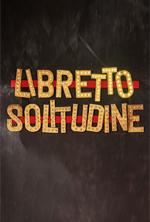 Libretto Solitudine