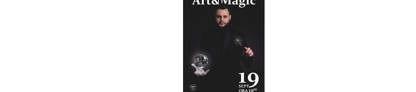 Art & Magic by Andrei Babici