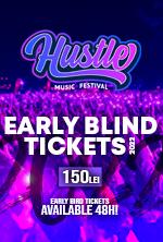 Hustle Festival 2022