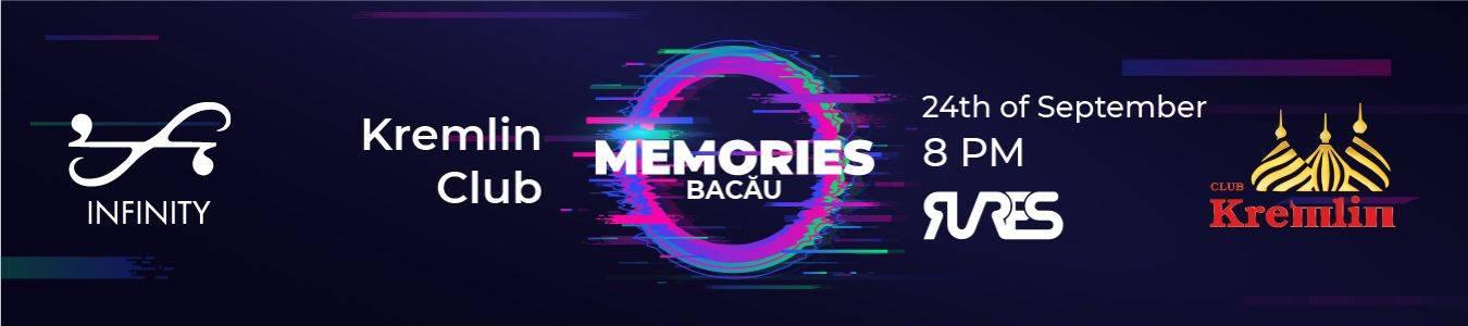 MEMORIES BACAU