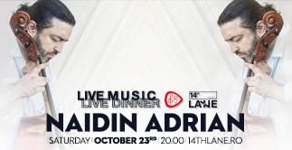 Naidin Adrian@14thlane.ro