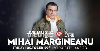 Mihai Margineanu@14thlane.ro